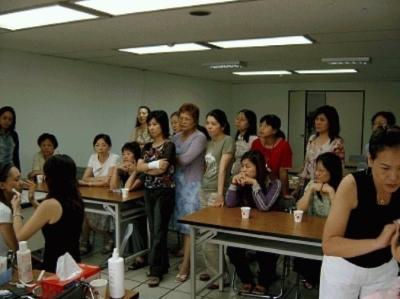 蘆洲區公所,彩妝教學,髮型教學,在職進修,個人形象