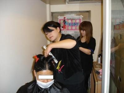 美容,剪髮,家扶中心,義剪