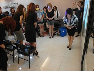 彩妝,美容,美姿美儀,接待禮儀,儀態,禮儀,形象顧問,服裝搭配