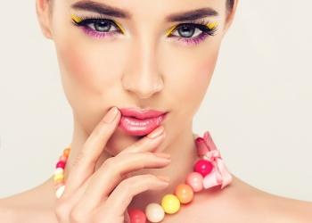 造型,彩妝,彩妝講師,彩妝師,美容講師