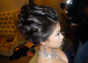 新娘髮型,髮型教學,包頭髮型,髮型,髮型師