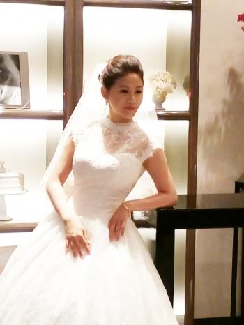 新娘秘書全科班