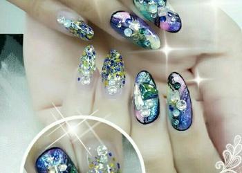 手足保養,美甲,凝膠,指甲,水晶,粉雕,美甲師