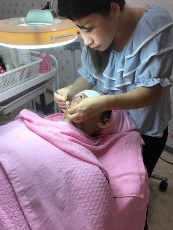 美容師創業班